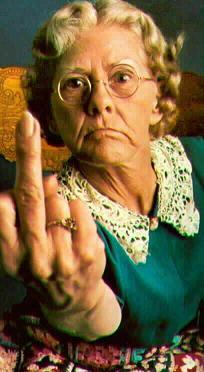grandma-finger