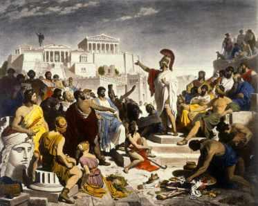 Das Zeitalter des Perikles / Foltz - The Age of Pericles / Foltz - L'epoque de Pericles / Foltz