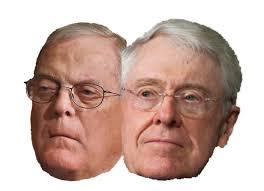 Koch brothers 2