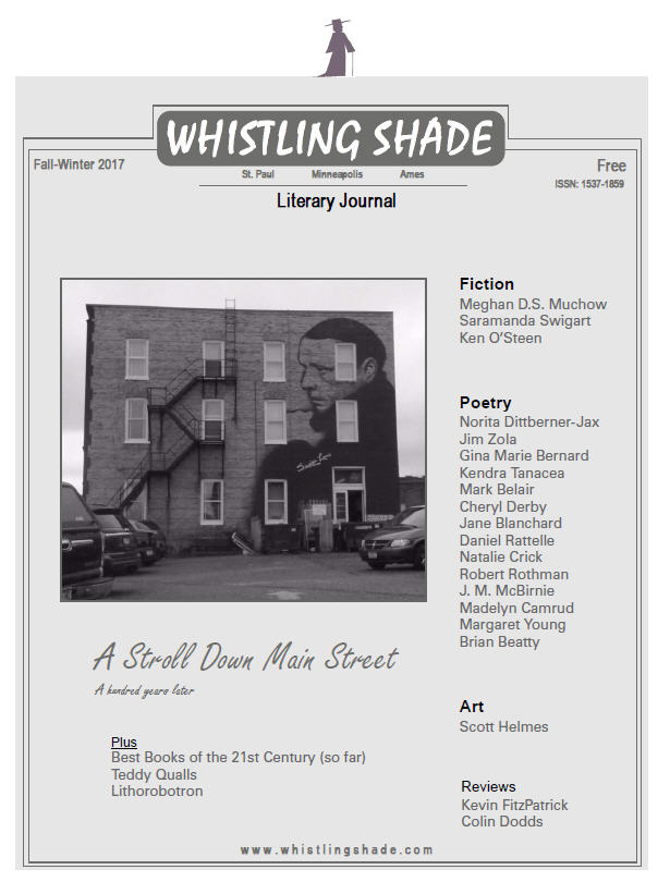 Whistling Shade